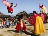 Con người và dân số Hàn Quốc