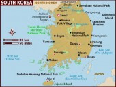 Địa lý Hàn Quốc