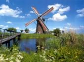 Đất nước – con người Hà Lan
