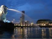 Đất nước con người Singapore