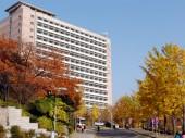 Trên đường hội nhập – Đại học Kookmin1