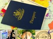Visa Bảo lãnh cha mẹ