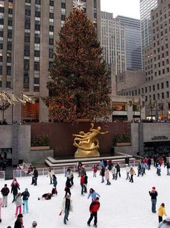 Top 10 điểm đến của New York, Du lịch,