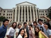 Đại học của Hàn Quốc trong bảng xếp hạng đại học trên thế giới của QS