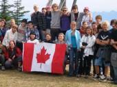 Những lợi thế của du học CANADA
