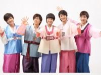 shinee-hanbok