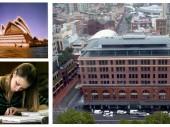 Học bổng du học Úc trường Strathfield College