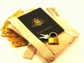 Visa 117 – Diện mồ côi