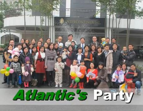 Hội nghị tổng kết Atlantic 2011
