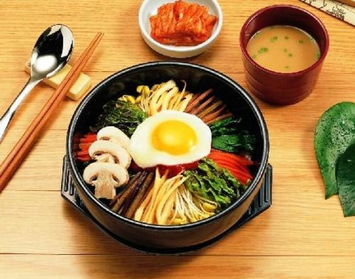 Món ăn tận dụng được các thực phẩm còn thừa.