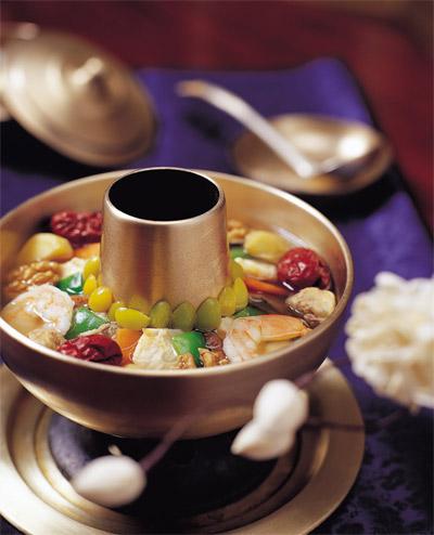 Những món lẩu ngon của Hàn Quốc