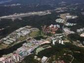 Ngó nghiêng trường đại học tốt nhất Hàn Quốc