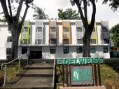 Ký túc xá đẹp ngây ngất của các trường tại Singapore