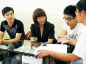 Lưu học sinh cập nhật thông tin 6 tháng/ lần
