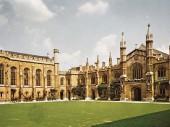 Cambridge – trường ĐH chất lượng nhất thế giới