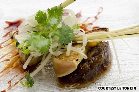 3 nhà hàng Việt cực 'hot' ở Singapore