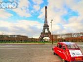 Nước Pháp thơ mộng trong mắt du học sinh Việt
