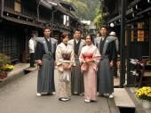 Văn hóa người Nhật – luôn luôn tiếp tục đứng dậy