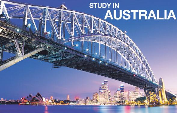 Du học Úc cần gì ?