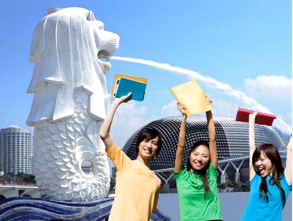 Du học Singapo cần gì ?