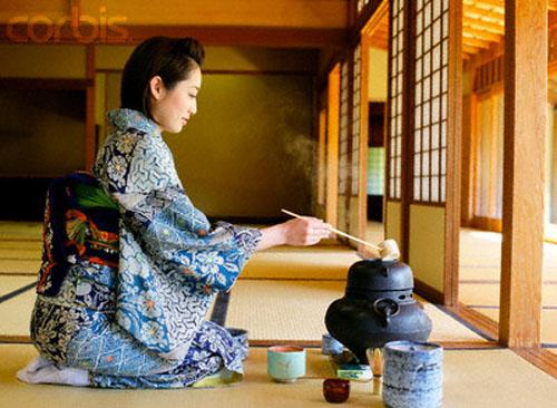 Nhật Bản luôn giữ gìn những giá trị văn hóa truyền thống