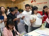 Hướng dẫn xin thị thực du học Mỹ
