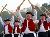 Vài nét về Văn Hóa lễ hội ở Anh.
