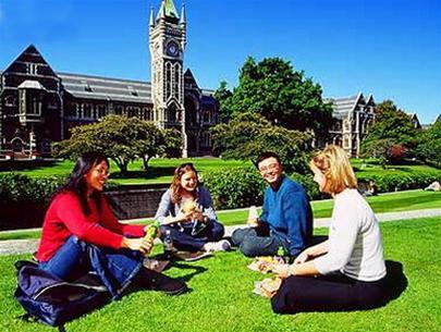 Du học Newzealand cần gì ?