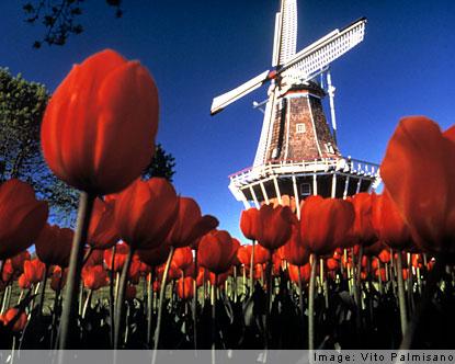 Du học Hà Lan cần gì ?