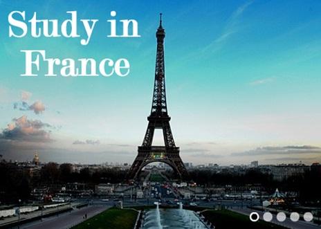 Du học Pháp cần gì?