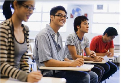 Số lượng học sinh du học tự túc ngày càng tăng