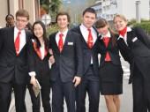 Thủ tục du học tại Thụy Sĩ
