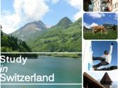 Lợi Thế Khi Du Học Thụy Sỹ