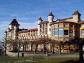 Thụy Sĩ – Đại Học Quản Trị Khách Sạn Du Lịch
