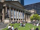 Danh Sách Các Trường Đại Học Ở Úc