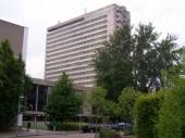 Trường Đại học kinh doanh Rotterdam