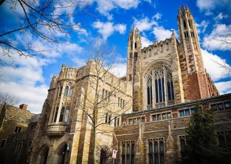 1. Yale University