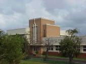 Trường Cao đẳng Quốc tế Curtin (CIC)