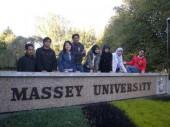Tìm hiểu về trường đại học Massey