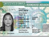Điều kiện để nhận thẻ xanh của Mỹ