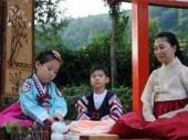 Văn hóa thưởng trà ở Hàn Quốc
