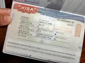 Visa Hàn Quốc đi lại nhiều lần