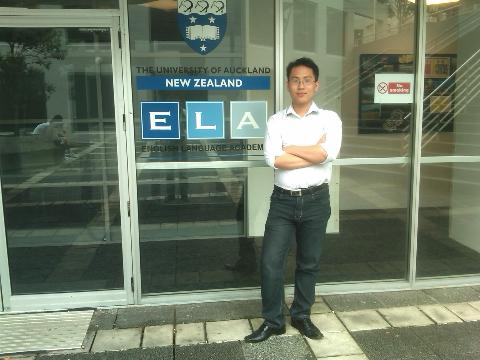 Tuần lễ tư vấn du học New Zealand