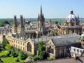 Oxford trường đại học lâu đời nhất nước Anh