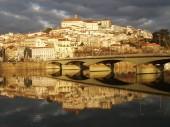 Thư viện dát vàng của ĐH Coimbra Bồ Đào Nha
