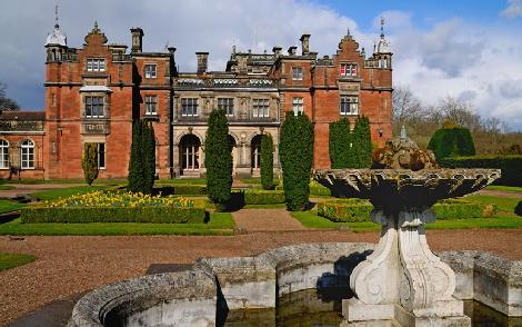 12 trường đại học đẹp nhất nước Anh