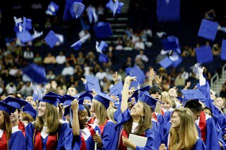 13 sự thật thú vị về các trường đại học Mỹ