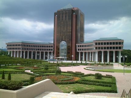 Những trường đại học tốt nhất thế giới năm 2012