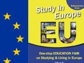 Châu Âu hấp dẫn du học sinh