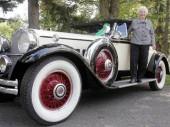 Nhận học bổng ở tuổi 102